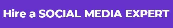 HIRE A SOCIAL MEDIA EXPERT
